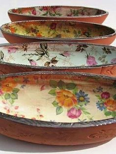 art & ceramics <3 flora tableware
