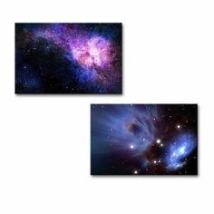 Canvas Prints Wall Art - Starry Deep Outer Space Nebual and Galaxy Canvas Pictures, Print Pictures, Artwork Prints, Poster Prints, Posters, Feng Shui Artwork, Canvas Wall Art, Canvas Prints, Modern Wall Decor