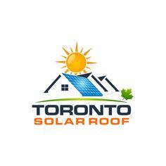 Toronto Solar Roof - Need a logo design for solar panel installation