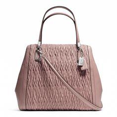 love this Coach bag