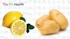 Lemon and Potato Pack