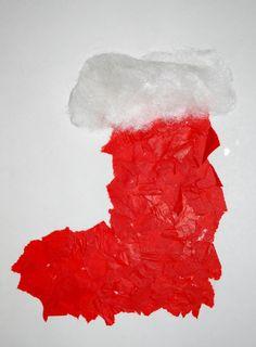 Figuren aus plastikflaschen gestalten evtl ein - Bastelideen nikolaus ...