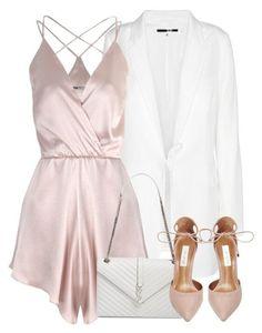 Ideas de outfits: prenda clave - vestido de fiesta  #ootd #outfitoftheday #lookoftheday #moda #estilo #fashion #style #outfit #look #clothes #fashionista #streetstyle #streetwear #streetfashion #blogger #fashionblogger  #trendy #fashionblog #fashionable #fashionstyle