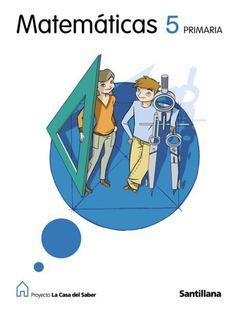 LIBRO DIGITAL MATEMÁTICAS 5º SANTILLANA France, Family Guy, Education, Decimal, Fictional Characters, Ecuador, Eve, Cookie, Math Books