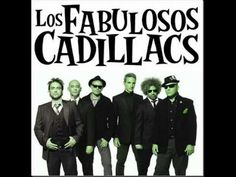 Los Fabulosos Cadillacs - strawberry fields for ever, 1995  (The Beatles, 1968)