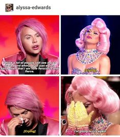 Drag Queen Race, Rupaul Drag Queen, Rupauls Drag Race Funny, Drag Racing Quotes, Farrah Moan, Queen Makeup, Look Girl, Fandoms, Drag Queens