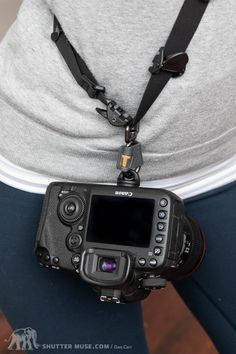 Best Camera Straps in 2019 - 19 Straps Reviewed and Compared