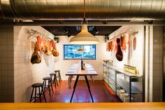 Carcasse a place about meat,tastings and workshops by dierendonck butcher