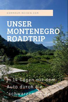 Roadtrip Europa, Road Trip, Europe, Tours, Usa, City, Travelling, Nature, Albania