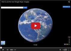How to use Google Maps. #googlemaps #gokyros http://gokyros.com/use-google-maps/ Kyros Group Blog