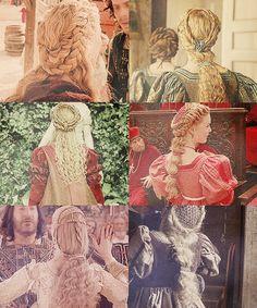 Italian renaissance hair styles  | followpics.co