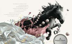 Benjamin Moore: Horse - page 1
