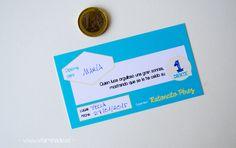 Certificado del ratoncito Pérez para el niño que le entrega su diente_ Imprimible en vitamina d*