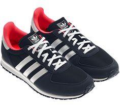 Adidas Adistar Racer - Navy/White/Pink