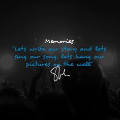 #MemoriesSnippet from #HandwrittenRevisited ! Preorder link in my bio & send your footage and memories to ShawnMendesMemories@gmail.com were making a fan-made music video out of them ❤️