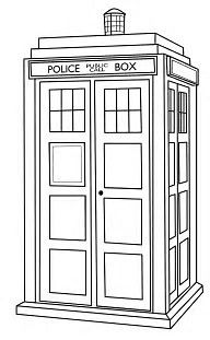 Image result for free clipart of the tardis