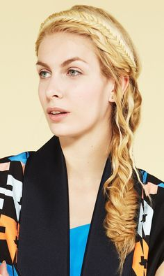 5 badass braid styles you gotta rock this season
