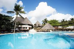 The photos gallery of 5-star hotel in Zanzibar Island, Karafuu Beach Hotel & Spa in Tanzania