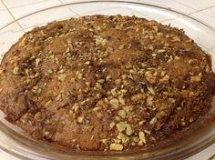 Overnight Coffee Cake, Ambiance, Coffee, Breakfast, Recipe