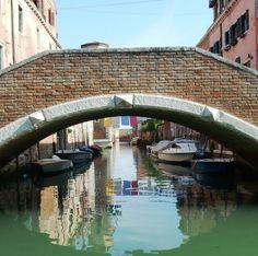 Trekking Urbano a Venezia e le sue isole (Sconto per chi prenota entro il 18 febbraio)