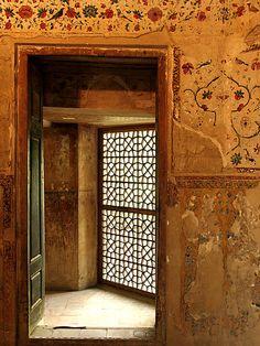 Hasht Behesht Palace, Isfahan