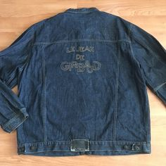 014442ae201c Shop Men s marithe francios girbaud Blue size XXL Jackets  amp  Coats at a  discounted price