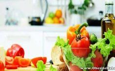 Sağlıklı Beslenmek için 10 Önemli Öneri💪  Hemen oku : 🔺 www.obezitehaber.com
