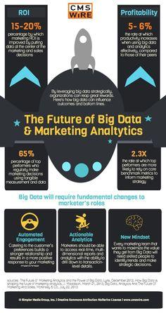 The Future of Big Data & Marketing Analytics