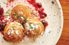 Milwaukee Brunch Dining Guide  - Eight venues that can cap off a busy week with a scrumptious brunch