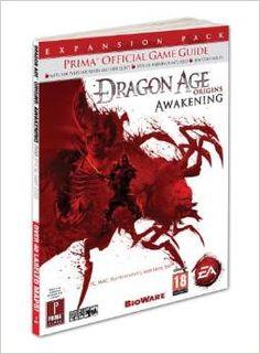 Dragon Age Awakening Strategy Guide