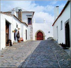 Monsaraz Village, Alentejo