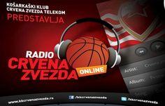 Radio Crvena Zvezda Online   Radio Stanice - Najbolje Radio Stanice Online In Ear Headphones, Album, Songs, Over Ear Headphones, Song Books, Card Book