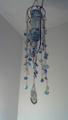 Wind Chime - i think i could improve upon the execution, but i sort of like the idea