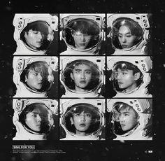 Noticias K-POP: EXO libera mais detalhes sobre as próximas cinco f...