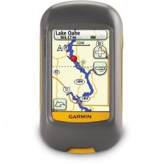 Garmin Dakota 10 Handheld GPS is a rugged touch screen GPS for outdoor navigation High-sensitivity GPS with HotFix® satellite prediction Electronic Compass, Garmin Etrex, Mapping Software, Fitness Gadgets, Gps Tracking, Tracking Devices, Geocaching, Gps Navigation, Ebay