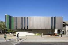James Cook University / Wilson Architects + Architects North, Education, Austraila