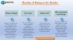 Benefits of #Kitting to the Retailer.