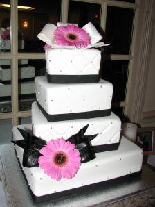 Bridal Cake rockwallchapel.com