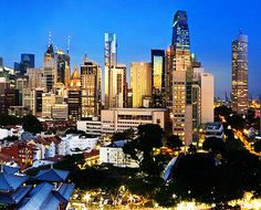Uniquely Singapore 30