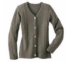 Sveter na gombíky | blancheporte.sk #blancheporte #blancheporteSK #blancheporte_sk #leto #sveter Leto, Sweaters, Fashion, Moda, Fashion Styles, Sweater, Fashion Illustrations, Sweatshirts, Pullover Sweaters