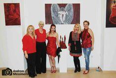 Joomla Templates, Art Gallery, Facebook, Red, Blog, Fashion, Moda, Art Museum, Fashion Styles