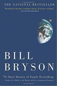 A Short History of Nearly Everything by Bill Bryson https://www.amazon.com/dp/076790818X/ref=cm_sw_r_pi_dp_x_3jrlzbX5YQ6N6