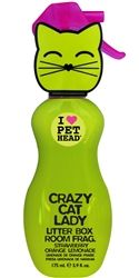 Pet Head Crazy Cat Lady Litter Box Room Fragrance, >> Discover this special cat product, click the image : Cat litter Crazy Cat Lady, Crazy Cats, Sandra Oh, Litter Box Smell, Litter Box Covers, Cat Pee, Cat Room, Cat Supplies, Cat Grooming