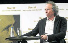 Serrat revisará en el próximo Festival de la Guitarra sus 50 años en la música.