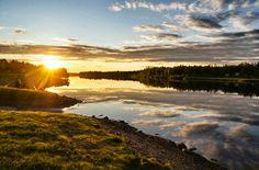 Finland // Sodankylä