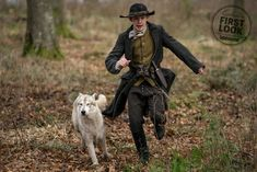 New photo of John Bell as young Ian Murray with his loyal companion Rollo ♥️ - Outlander_Starz Season 4 Drums of Autumn - posted up August 2018 Claire Fraser, Jamie Fraser, Outlander Season 4, Outlander Casting, Outlander Quotes, Outlander Book Series, Outlander Tv Series, John Bell, Movies