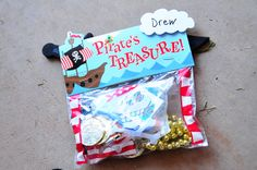 Regina P's Birthday / Pirate Birthday Boy - Photo Gallery at Catch My Party Pirate Kids, Pirate Day, Pirate Birthday, Pirate Theme, Boy Birthday, Pirate Party Favors, Party Favor Tags, Clem, 5th Birthday Party Ideas
