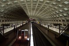 Ride the Metro! Farragut North and Farragut West stations are located only a few blocks away from the Center and are both less than a 10 minute walk away. Get to almost anywhere in the DC area!