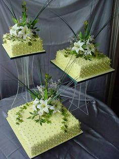 wedding cakes The Hatti cake