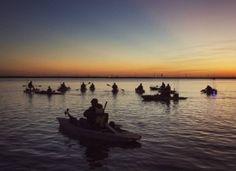 Kayak Fishing Tournament Gear Guide – The ACK Blog